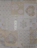 Jacquard Fabric GAT C/00 Natural